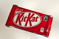 Kitkat Ethical and Fairtrade